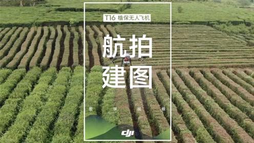T16教学视频——P4R+T16大田作业