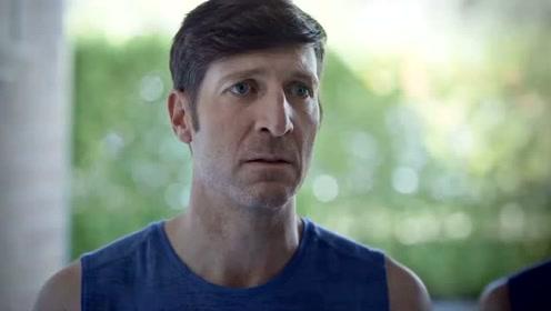 美国搞笑健身广告:我的动力,它不见了