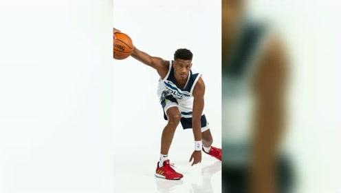 11月11日NBA十佳球第六球:卡尔弗滑翔劈扣技惊四座