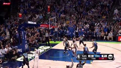 【NBA晚自习】报告班长:贾伦杰克逊状态在线 灰熊复仇雷霆