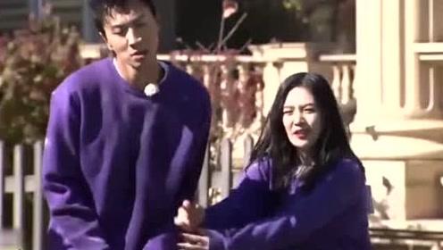 李光洙的舞蹈总是如此的魔性,这也太搞笑了,