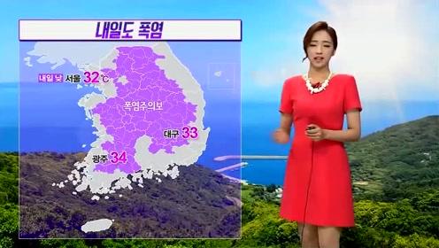 韩综:可爱的韩国主播,这个节目应该会有很多人看