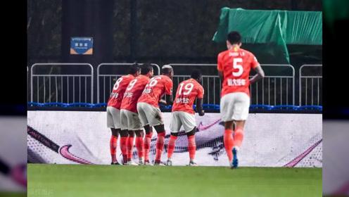 足协公布第二阶段中超赛制,其中一条规定,让上港拥有明显优势