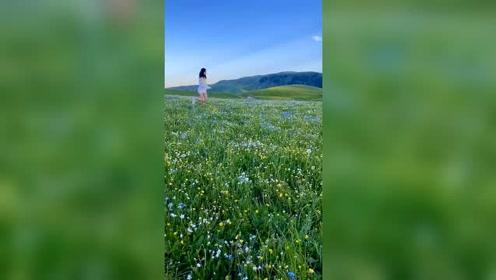 向新疆伊犁出发,一场说走就走的旅行,从今天开始吧