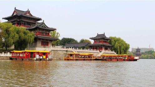 """江苏最幸福的城市,两千多年从未有过自然灾害,被称""""相态之州"""""""