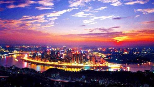 城市奇遇,我预言抖音会让重庆成为2018五一旅游最火爆的城市