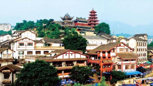 单纯从旅游角度看,成都、重庆和杭州,你会选择去哪个城市?