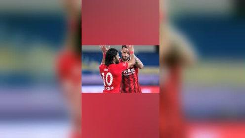 中超上海上港1-0永昌 仍领先国安4分