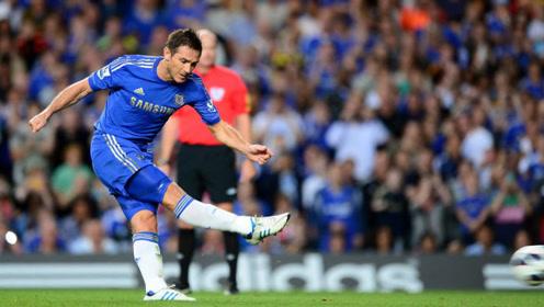 2009年欧冠切尔西4:4利物浦 精彩对攻完美诠释何为真正的足球