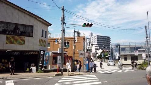 走遍日本 东京的热门一日游目的地-川越市