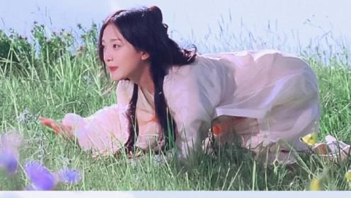 5位女星的早期视频,周迅活泼,蒋欣精灵,赵丽颖真的太温柔了!