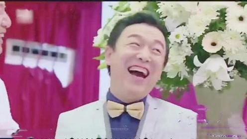 搞笑视频:娱乐综艺节目中的意外瞬间,全程笑点不断
