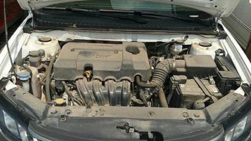车子报废才知道:这3个地方一个月清理一次,动力强还省油,实用