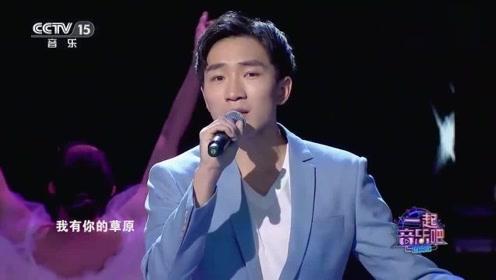 吴青峰成名作无与伦比的美丽歌曲风格太独特,一般人驾驭不了