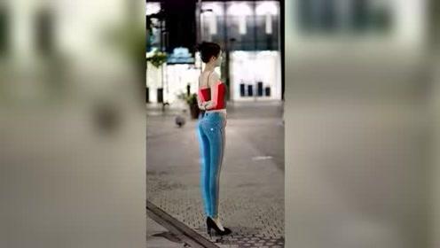 差的不是裤子,而是身材对吗?