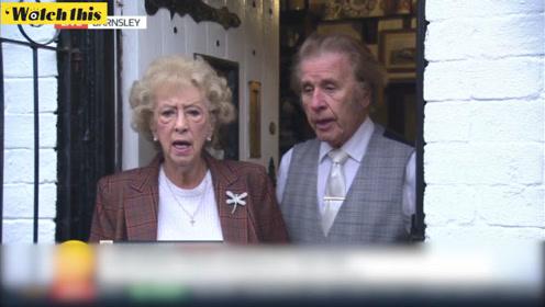 英國多地封鎖 83歲英國老太:封鎖個屁 政府就不該聽科學家的