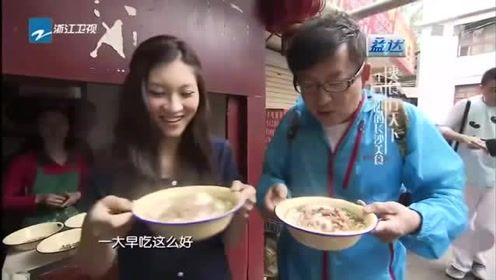 爽食行天下:长沙小店里的美食不要太好吃,看得我都饿了