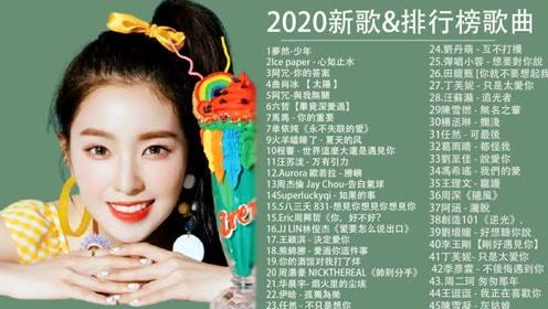 【抖音经典歌曲2020】华语流行音乐歌曲1000首 -Tiktok热门歌曲精选集#13