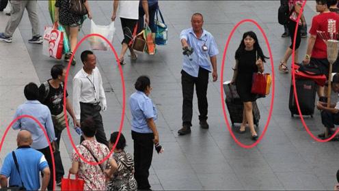 火车站出现新骗局,被盯上的10个有9个都被骗了,碰上要吃大亏