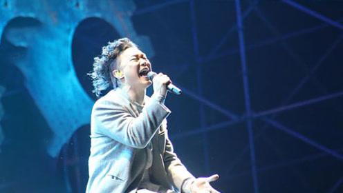 周杰伦2天写的这首歌,陈奕迅觉得特别难,没想到一唱完火了13年