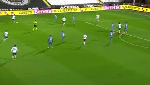 意甲-萨帕塔中框帕沙利奇失良机 亚特兰大0-0客平斯佩齐亚