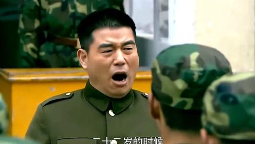 退伍不褪色,看完这个视频,你就明白为什么男人都有当兵梦了!#我要上热门