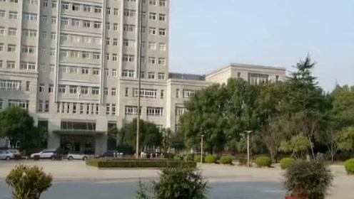 Наш Университет 武汉科技大学青山小区 校园视频 杨节拍摄并制作 24-12-2020