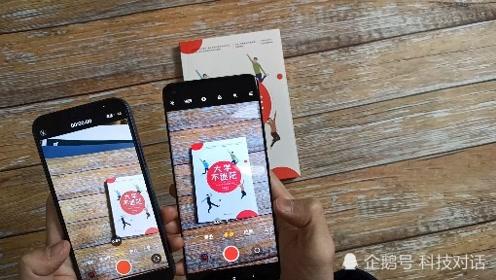 这点我承认iphone12赢了,但小米11视频拍摄仍旧秒杀!