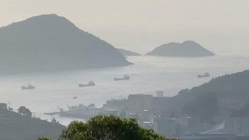 《海西福建》67、美丽的早晨,金色的海岸