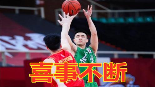 杨鸣重创,500万抢CBA杜兰特或失败,辽宁总冠军拱手送广东?