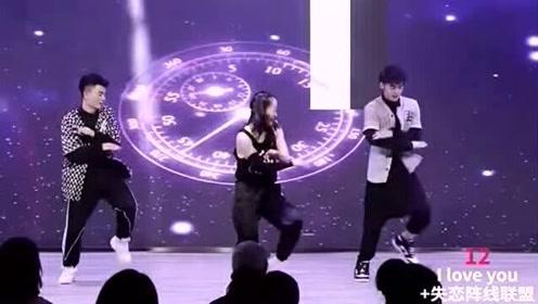 清波有氧1+1健身操课程2021Q1,时尚流行舞蹈