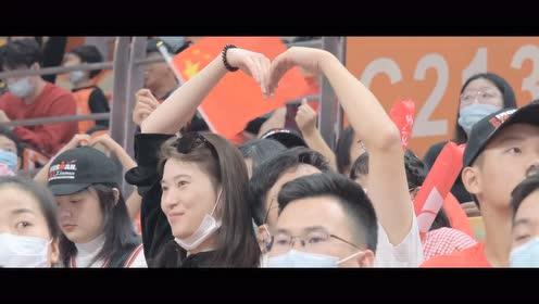 2020姚基金慈善赛官方纪录片——武汉上篮