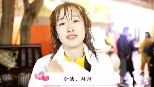 BTS: Zhou Jianqing's life struggle | Hello Mr. Gu