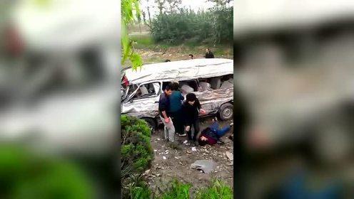 邢台市任县马河桥村发生重大事故