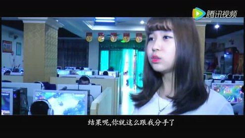 合阳农村青年的微电影《初心》
