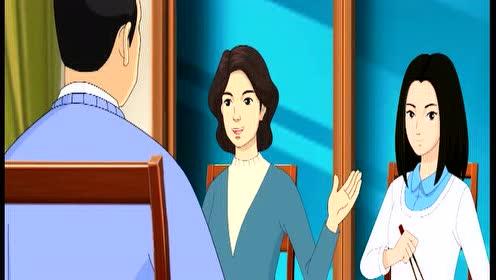 党风廉政建设动漫影片《尺・度》第六集