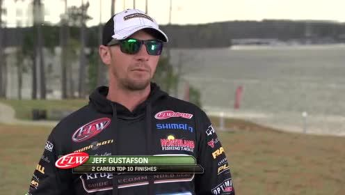 2016 FLW TV _ Lake Hartwell