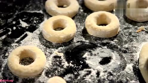 一条容易看饿的美食视频