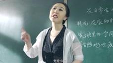 小学生上课又迟到,老师刚要批评,他却搬来了