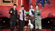 《中国新歌声》第2季冠军之战结局意外!刘欢打破那氏神话,逆袭夺冠