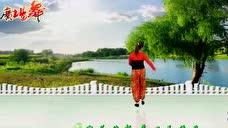广场舞  《小河淌水》