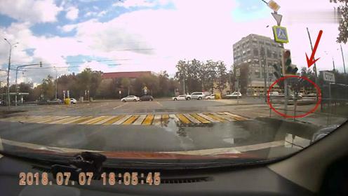 意外事故视频 腾讯视频