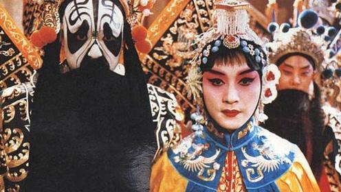 《霸王别姬》迎25周年幕后花絮曝光,张国荣访谈画面引图片