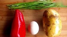 教你用最简单食材做一道美味,做法简单而且新颖,关键是超好吃