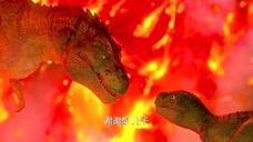 恐龙王:斑大师向小疙瘩道歉,承认小疙瘩很勇敢