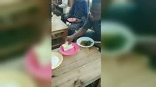 非洲不同的饮食习惯