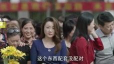 小欢喜:高考结束,家长们在校门等待,孩子们都激动坏了!