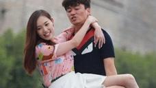 王宝强新女友也太美了,曾是世界小姐亚军,貌美多金完胜马蓉!
