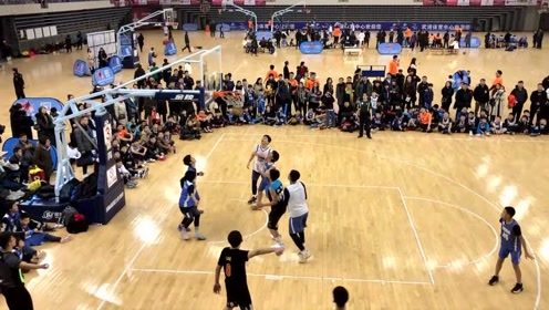 育华篮球第七届超级联赛——2020年元旦大战
