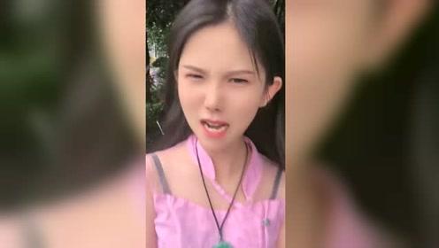 缅甸美女与中国小伙搞笑对话,眼前的一幕,原